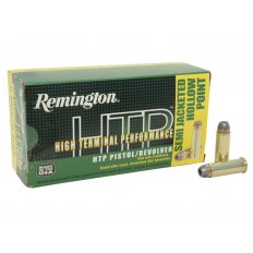 Remington High Terminal Performance .44 Magnum 240 Gr. SJHP- Box of 50