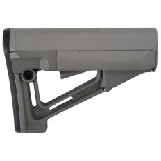 MagPul Stock STR Collapsible AR-15, LR-308 Carbine Synthetic- Commercial- FOL