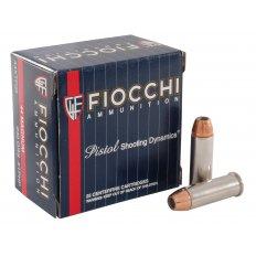 Fiocchi Extrema .44 Remington Magnum 240 Gr. Hornady XTP Jacketed Hollow Point