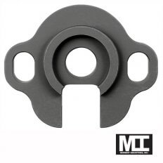 MI Mossberg 500 590 Loop End Plate Adapter - Ambidextrous
